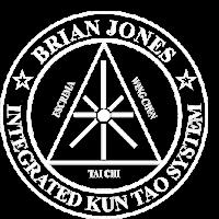 Integrated Kun Tao System by Brian Jones Logo